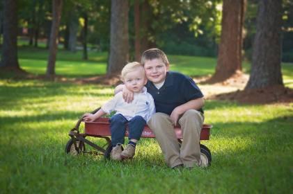 2015 Peyton and Eli